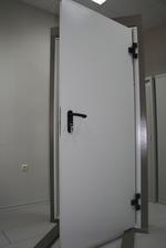 1000x2050mm противопожарных дверей