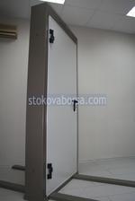 1140x2050mm fuego puerta de metal