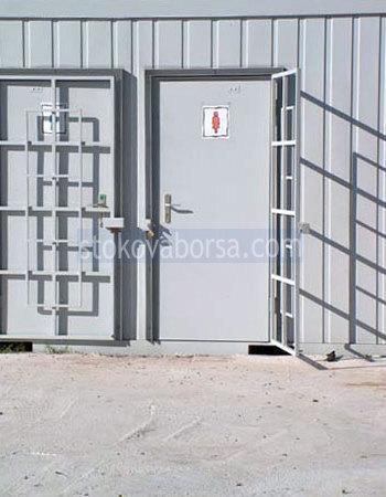 одностворчатая противопожарная дверь по запросу